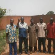 Poubounga Zian Léo Group