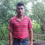 Santos Humberto
