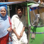 Mukhtara Begum