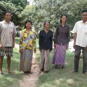Koeurn's Group