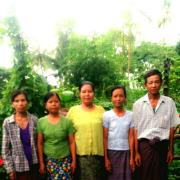 Kyee Taw (E) Village Group
