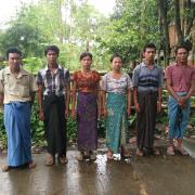 Kat Ka Yan (D) Village Group