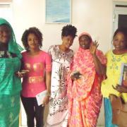 Association Des Coiffeuses 1 Group