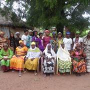 Marietou's Group