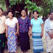 Kyaw Khaung – 1 (D) Village Group