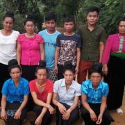 Phong's Group