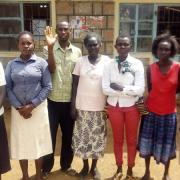 Rosoga Tumaini S Hg Group