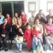 Niño Divino Group