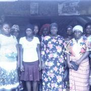 Kadiatu's Recovery Group