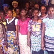 Adama's Female Traders Group