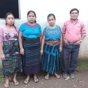 Grupo Chuisanto Tomas 3 Group