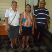 El Lucero De Diriá Group