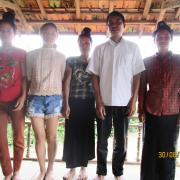Pa Khoang 35 Group