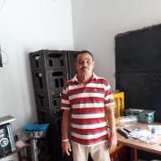 Hernando Enrique