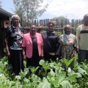 Stem Wendani Women Group