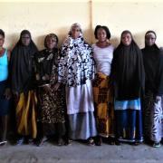 Adama's Female Trader Group