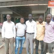 Kwekulakulanya Group-Wandegeya