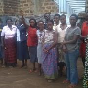 Humura Abagambakamu Group