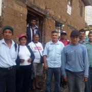 Cristo Rey De Cuquipata Group