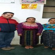 Grupo Solidario Las Puertas Del Cielo Group
