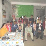 Virgen Asunta Oyara Group