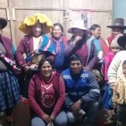 Wiñariy De Tinke Group