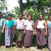 Kyee Hnit Pin-1 (D)- E Village Group