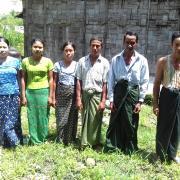 Pale Ywar Thit (D)-A Village Group