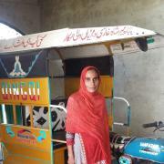 Fakhra Shaheen