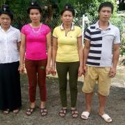Ang Nua 25 Group
