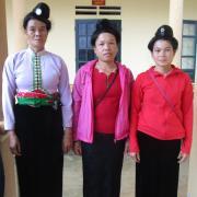 Pa Khoang 38 Group