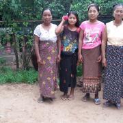 Kan Gyi-1 Village Group B