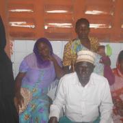 Mshikamano Group- Lumumba