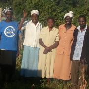 Kimoloi Kalyet Women Group