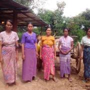 Tel Pin San 3 Village Group A