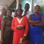 Safety Group, Kibuuye