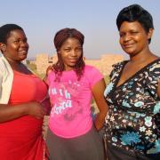 Nehanda Ladies Group