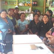 Las Amazonas De Atalaya Group