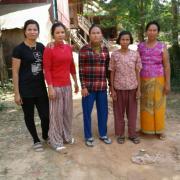 Phalla's Group