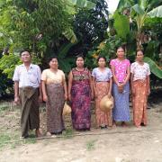 Sin Ma Ye(2)C Village Group C