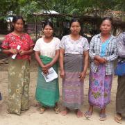 Du Wun-3-B Village Group