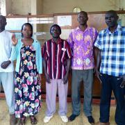 Tufanye Pamoja Group