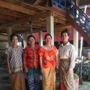 Sarin's Group