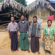 Thar Ywar Myaing-1-E Village Group