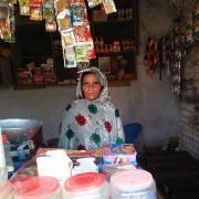 Shaista Parveen