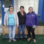 Los Triunfadores De Panajachel Group