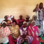 Ndoumbé's Group