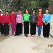 Muong Phang 103 Group