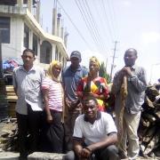 Tunaweza Group-Lumumba