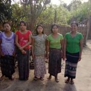 Khway Taunt(2)D Village Group